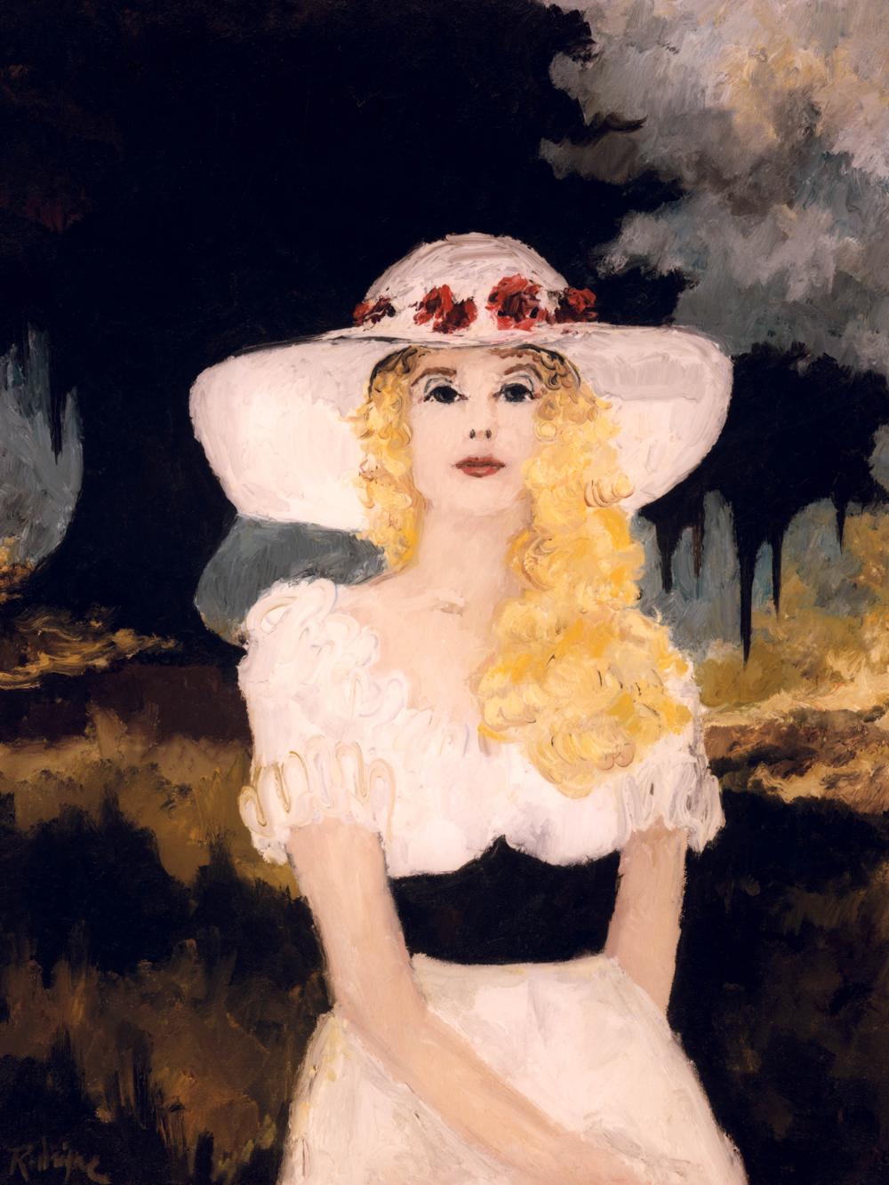 Jolie Blonde 1974