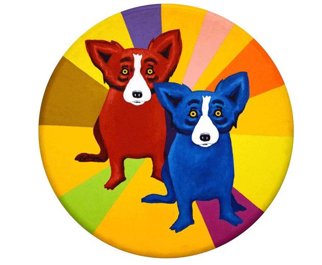 Available Paintings - George Rodrigue Studios