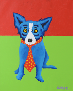 Going-Out-to-Party-2001-24x10-RODRIGUE