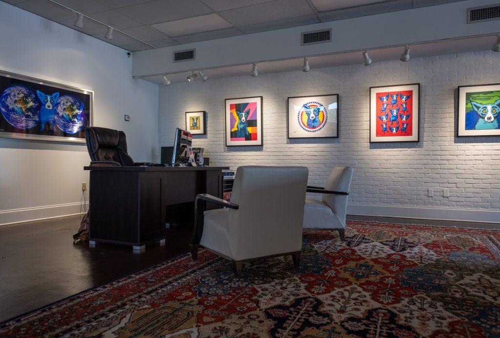 Lafayette George Rodrigue Studios